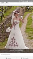 vend robe de mariée neuve  - Occasion du Mariage