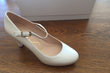 Chaussures mariage UNISA - Occasion du Mariage