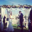 Guirlande de fleures pour arche  - Occasion du Mariage