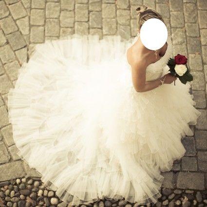 Robe de mariée Pronovias - Savoie