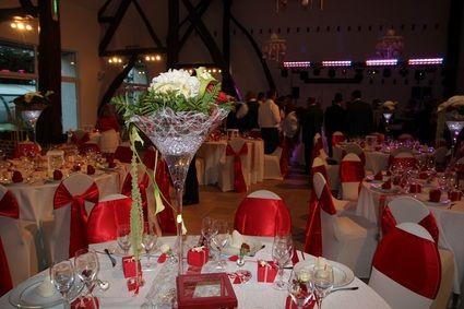 vase martini - Nord