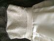 Robe de mariée Pronovias, chaussures Menbur - Occasion du Mariage