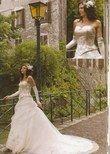 Magnifique robe Diamanta  - Corréze
