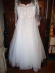 Robe de mariée  - Rhône
