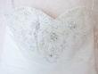 robe de mariée bustier - Occasion du Mariage