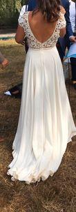 Robe de mariée Cadix de Margaux Tardits - Savoie (Haute)