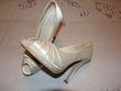 Chaussure/escarpins de mariée - Occasion du Mariage