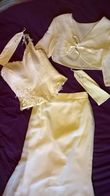 Robe de mariée de créateur t36 - Occasion du Mariage