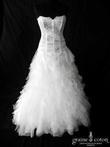 Robe de mariée cymbeline modèle adèle - Occasion du Mariage