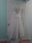 robe de mariée 38/40 - Occasion du Mariage