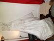 Robe De Mariage bustier Complicité Lise Saint Germain d'occasion