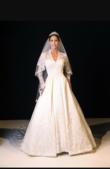 Robe de mariée Kate de Justin Alexander T 40   - Occasion du Mariage