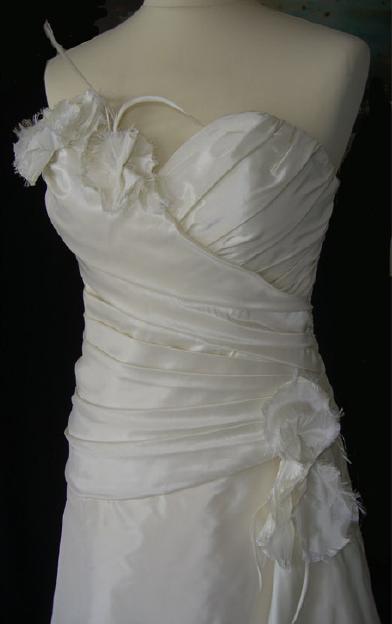 Robe de mariée Lambert créations - Prélude 2012 - Occasion du Mariage