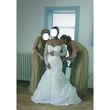 robe de marié veronika jeanvie - Occasion du Mariage