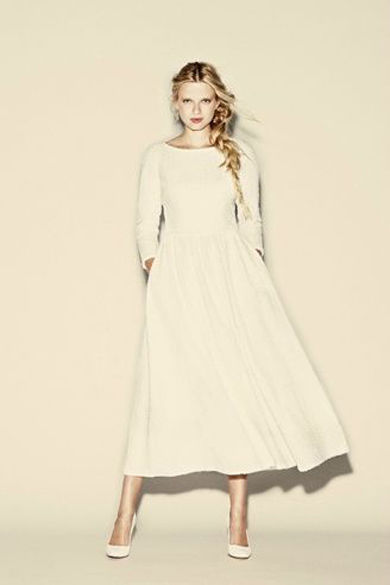 Robe Delphine Manivet Yves taille 36. - Occasion du Mariage