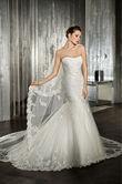 Trés belle robe de mariée Cosmobella pas cher - Occasion du Mariage