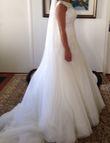 robe de mariée glamour - Occasion du Mariage