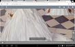 Robe perles beauvilliers pronuptia - Occasion du Mariage
