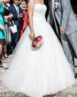 Robe de marque La Sposa - Occasion du Mariage