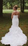 Robe de mariée San Patrick modèle Epico d'occasion