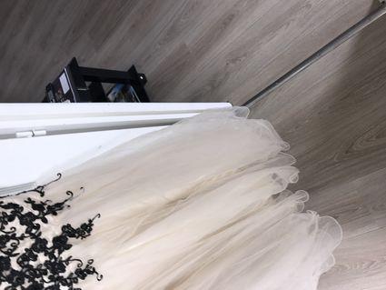 Robe de soirée grande taille  - Val d'oise