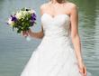 Robe de mariée parfait état taille 36 - Occasion du Mariage