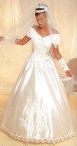 Robe de mariée cool Arlesien pas cher en 2013