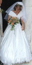 robe de mariee taille 38 - Occasion du Mariage