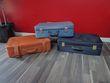 3 vieilles valises - Occasion du Mariage