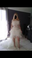 robe de mariee créateur - Occasion du Mariage