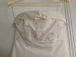 Robe de mariée taille 36 Les Mariées d\'Elodie - Occasion du Mariage