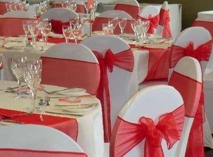 Location et décoration de mariage ou autre événement