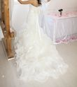 Robe de Mariée Sirène - Occasion du Mariage
