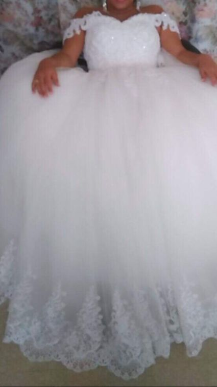 robe de Marie neuve  - Nord