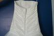 Robe de mariée chic et originale - Occasion du Mariage