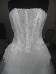 robe de marié T40 - Occasion du Mariage