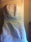 Robe de mariée pas cher Hypnose de l'Empire du Mariage 2012 - Occasion du Mariage
