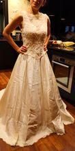 Superbe Robe de mariée 38-40 - Occasion du Mariage