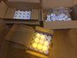 pots laitière + bougies LED - Occasion du Mariage