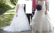 Robe de mariée T46/48 - Occasion du Mariage
