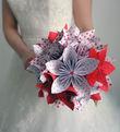 Bouquet de mariée/bouquet de mariage - Occasion du Mariage