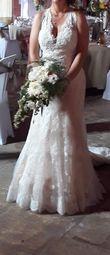 Robe mariée pronovias - Occasion du Mariage