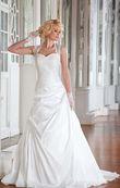 Robe de mariée neuve Modèle Bali taille 52 - Rhin (Haut)