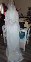 Robe de mariée, modèle unique, neuf  - Occasion du Mariage