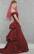 Pronuptia Couture Rouge My Fair Lady - Occasion du Mariage