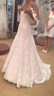 Robe de mariée Romona Keveza - Occasion du Mariage