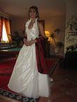 Robe de mariée création Max Chaoul d'occasion à Paris