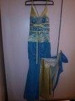 Robe de mariée ou de soirée originale et neuve