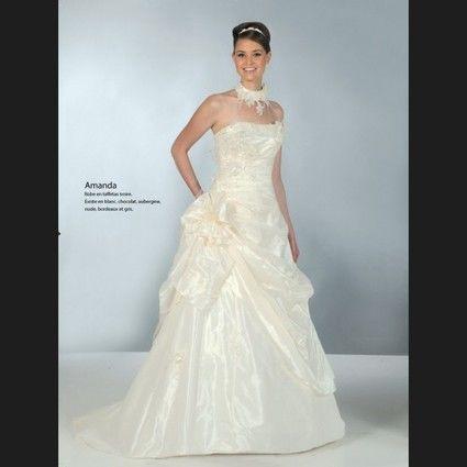 Robe de mariée neuve et pas cher T42 - Occasion du Mariage