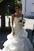 Magnifique Robe de mariée Miss Kelly - Occasion du Mariage